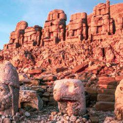 Kültürel Miras Nedir