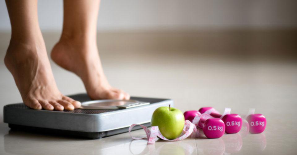 Kalori Hesaplama